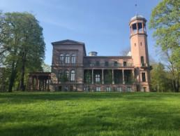 Schloss Biesdorf, Bild: © Fachbereich Kultur Marzahn-Hellersdorf, Karin Scheel
